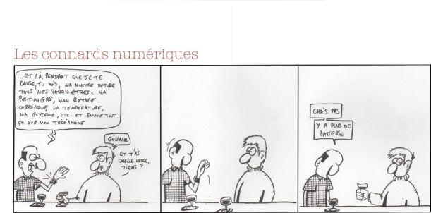 Les Connards Numériques #2