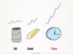 La plus grande richesse de ce monde, ce n'est ni l'or ni le pétrole, mais le temps. ©NicolasBeretti
