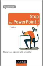 Commander Stop au PowerPoint!